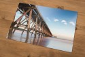 Steetley Pier Print